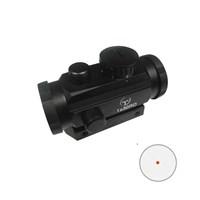 Коллиматор Target Optic 1х30 закрытого типа на Weaver