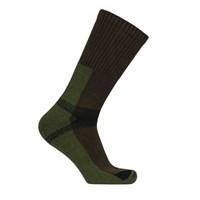 Термоноски AVI-Outdoor NordKapp (медведь) green (носки)