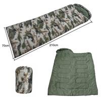 Спальный мешок Армейский 210х70см (-5 +15)