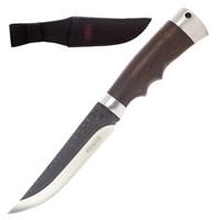 Нож нескладной Неман рыбацкий ст.40х13