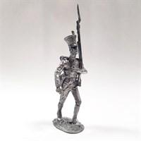 Солдатик оловянный №19