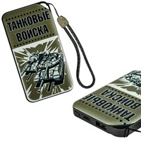 Зарядное устройство Танковые войска Powerbank 10000mah