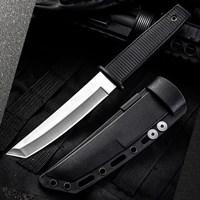 Нож нескладной TANTO KOBUN ст.AUS-8А