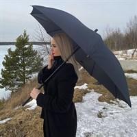 """Зонт трость с ручкой Катана """"Путь воина"""""""