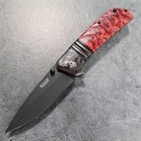 Нож складной JEEP DA135-1 ст.440С