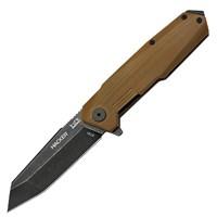 Нож складной HACKER ст.AUS8 (VN)
