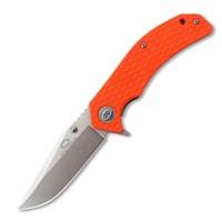Нож складной WithArmour WA-008OR ст.440С (оранж.)