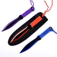 Ножи метательные Point PP WlF (3шт.) ст.420